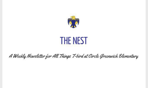 November NEST Newsletter