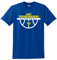Basketball Shirt order
