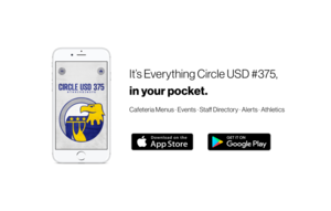 Check out the new USD#375 App!