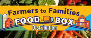 Food Distribution Opportunity