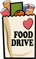 Food Drive Week is here!
