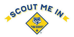 Cub Scouts Informational Meeting