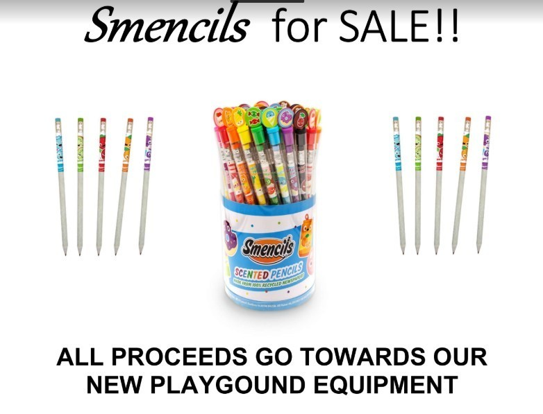 Smencils on Sale $1