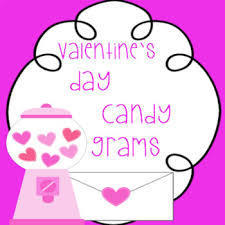 STUCO Candy-grams