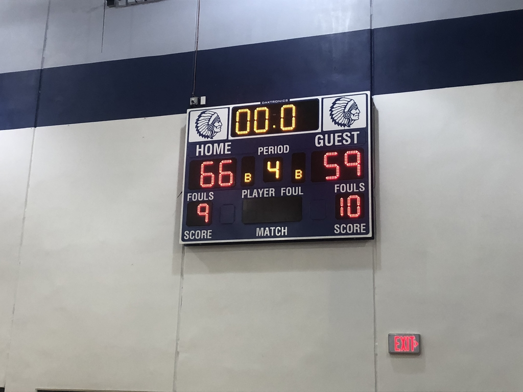 Circle Boys lose a tough one to Clearwater