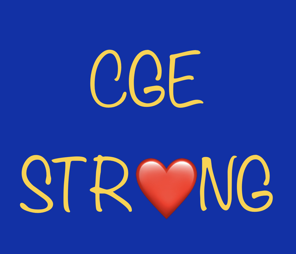 CGE strong